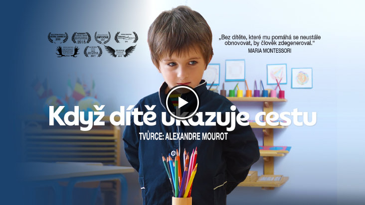 Když dítě ukazuje cestu - czech full movie watching preview
