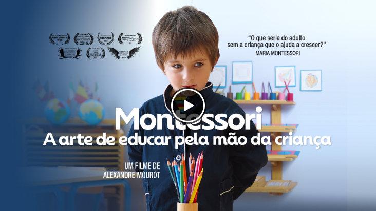 Montessori, a arte de educar pela mão da criança - portuguese full movie watching preview