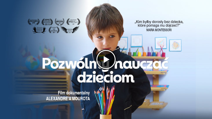Pozwólmy nauczać dzieciom- polish full movie watching preview