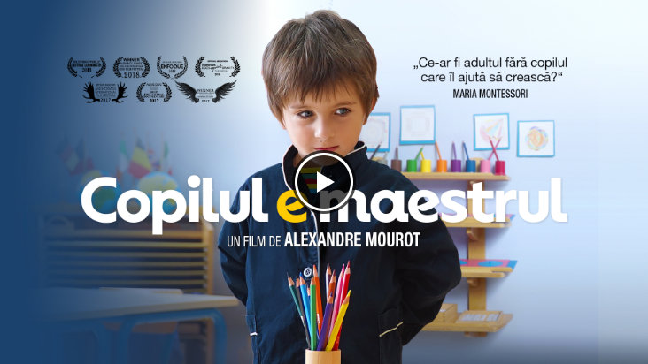 copilul e maestrul - romanian full movie watching preview