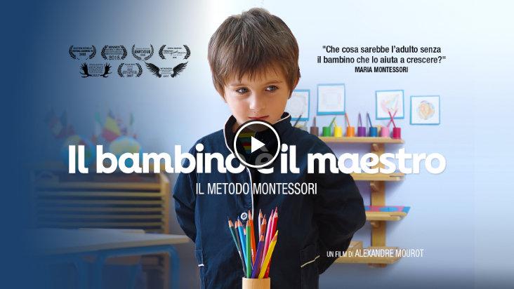 il bambino e il maestro - italian full movie watching preview