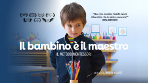 streaming preview of Il bambino è il maestro